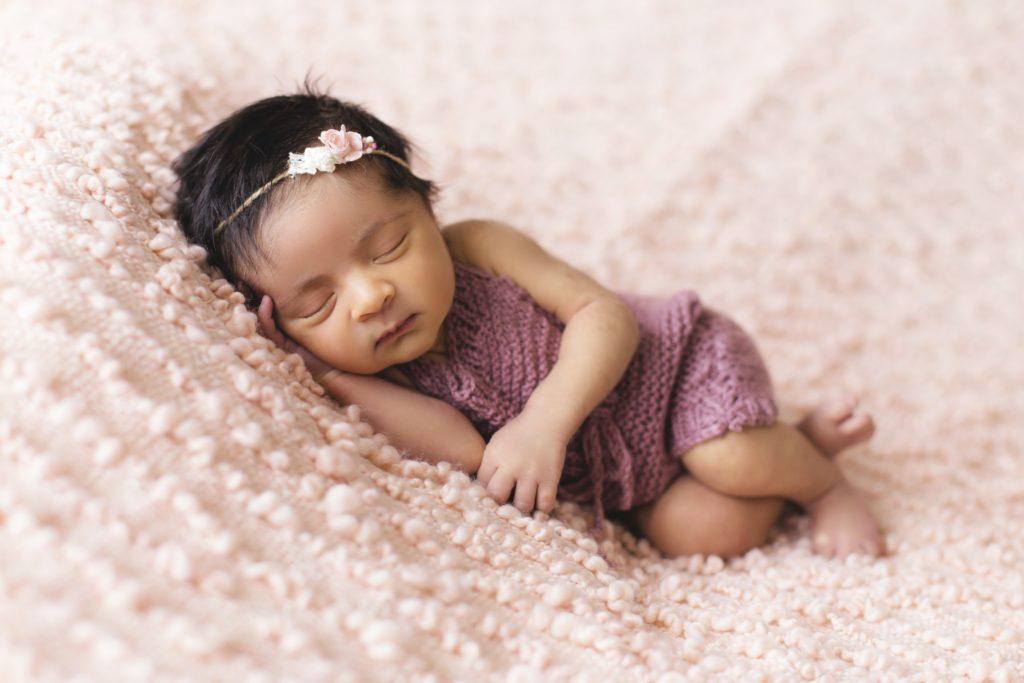 Comment endormir bébé