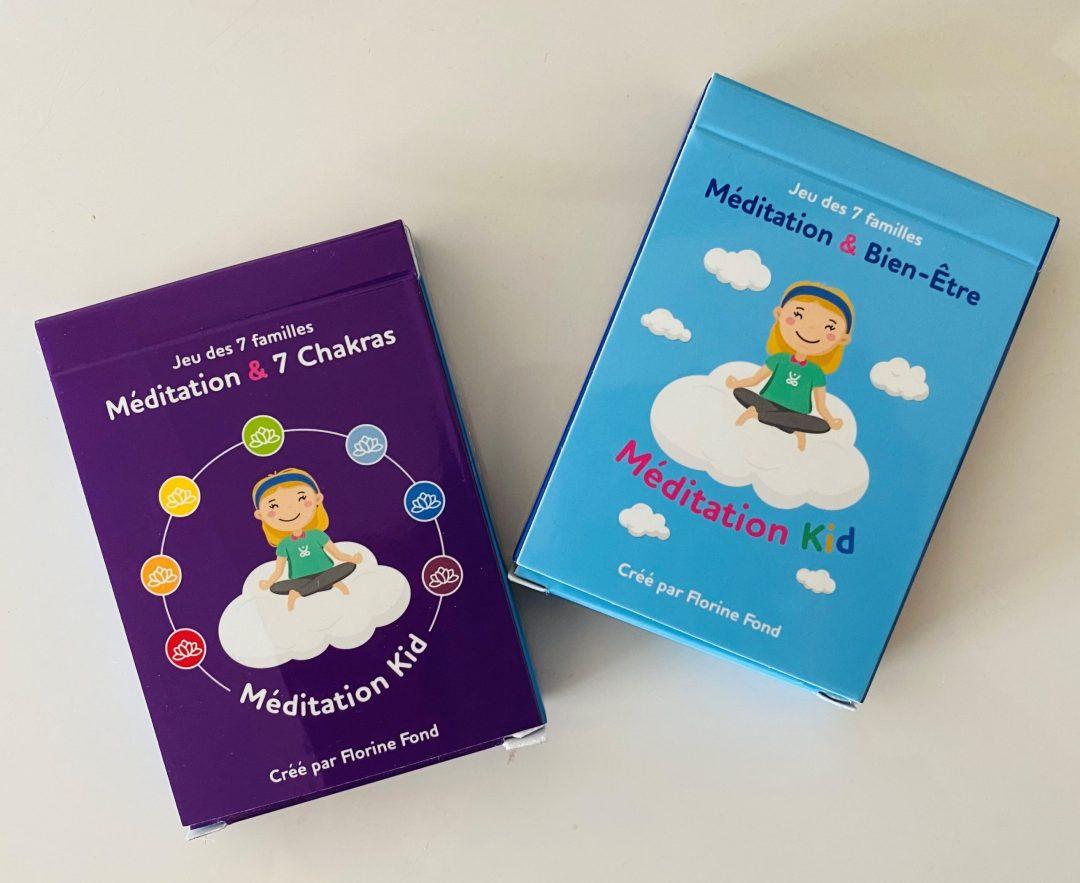 Méditation Kid