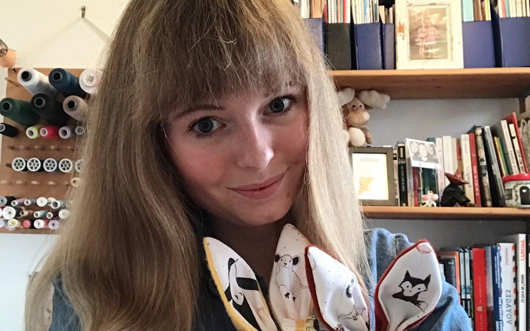 Interview | Léa, fondatrice de Les Puccis