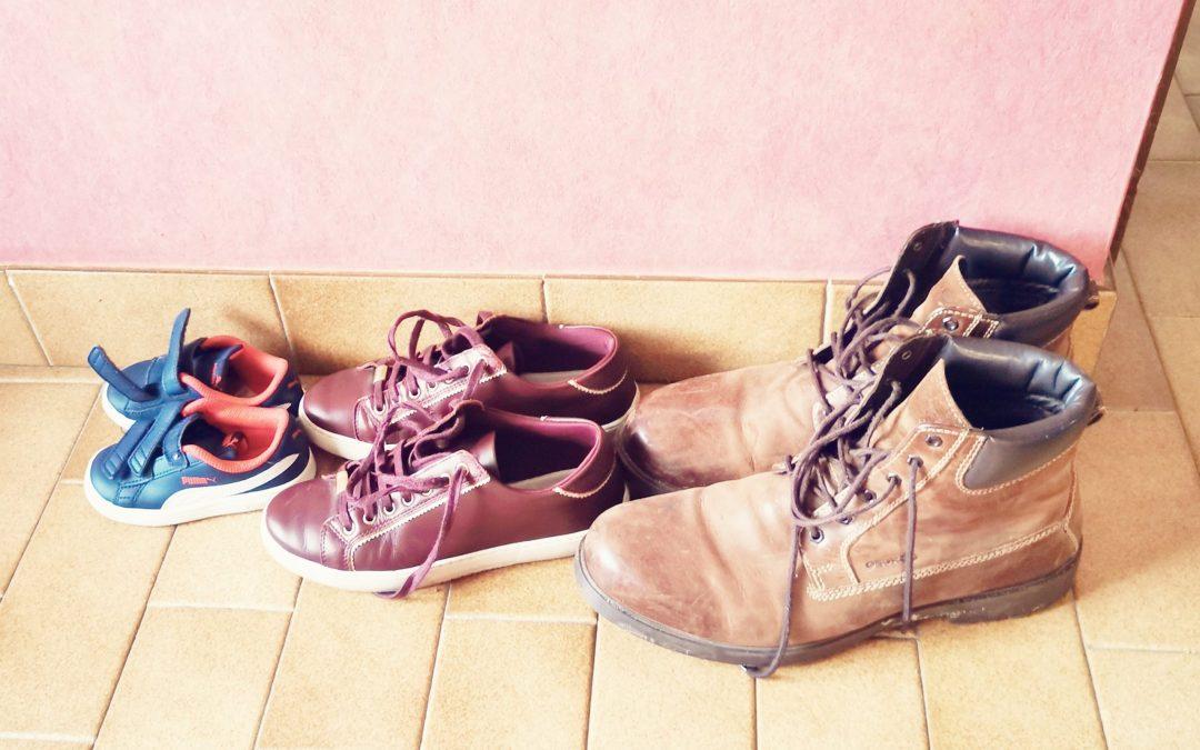 Les premières chaussures de bébé | Que choisir ?