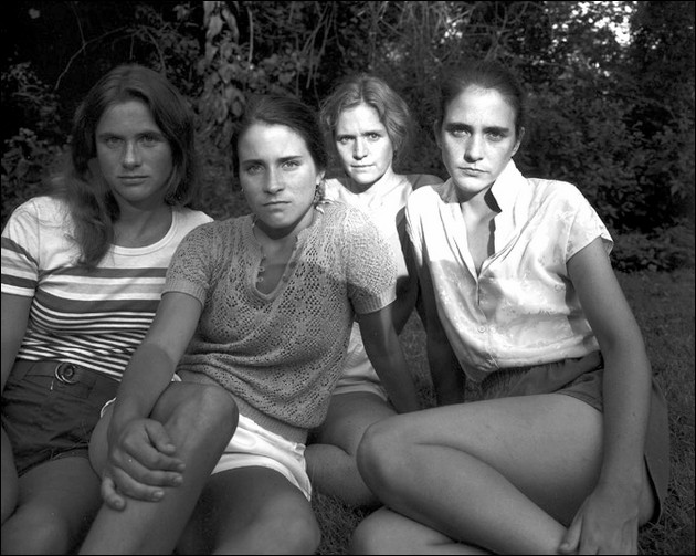 The-Brown-Sisters-1981