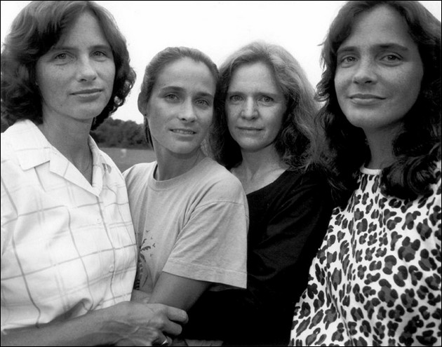 The-Brown-Sisters-1988