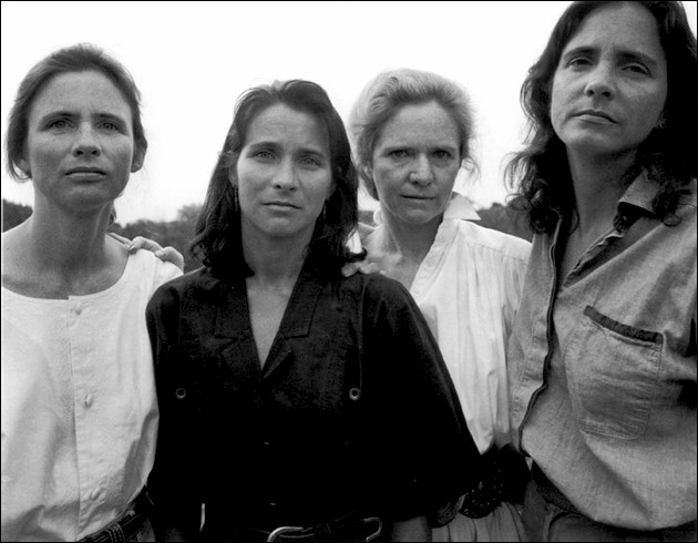 The-Brown-Sisters-1991-1