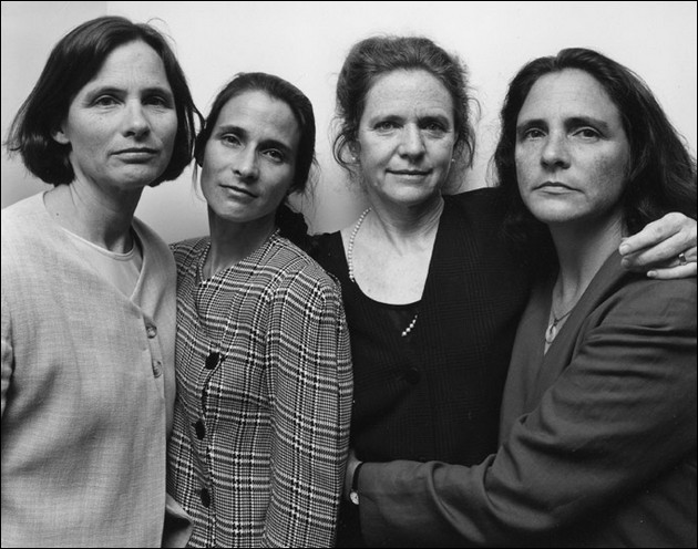The-Brown-Sisters-1997