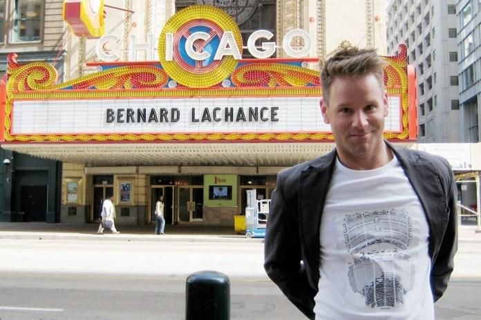 Bernard Lachance est décédé à l'âge de 47 ans - Petit Petit Gamin