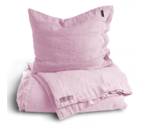 Leinen Bettwsche Lovely Linen, dusty pink