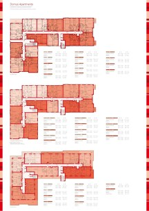 The Edge - Domus Apartments
