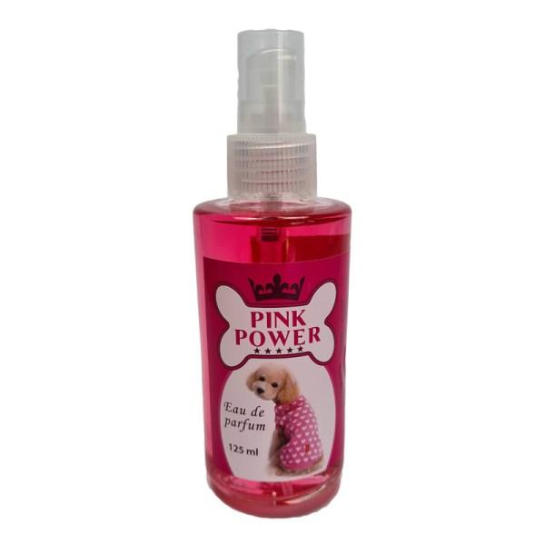 PINK POWER Kutyaparfüm, 125 ml
