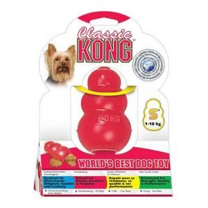 Kong Classic harang kutyajáték kicsi