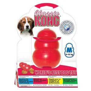 Kong Classic harang kutyajáték közepes