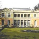 Haus Harteneck von Adolf Wollenberg, 1911