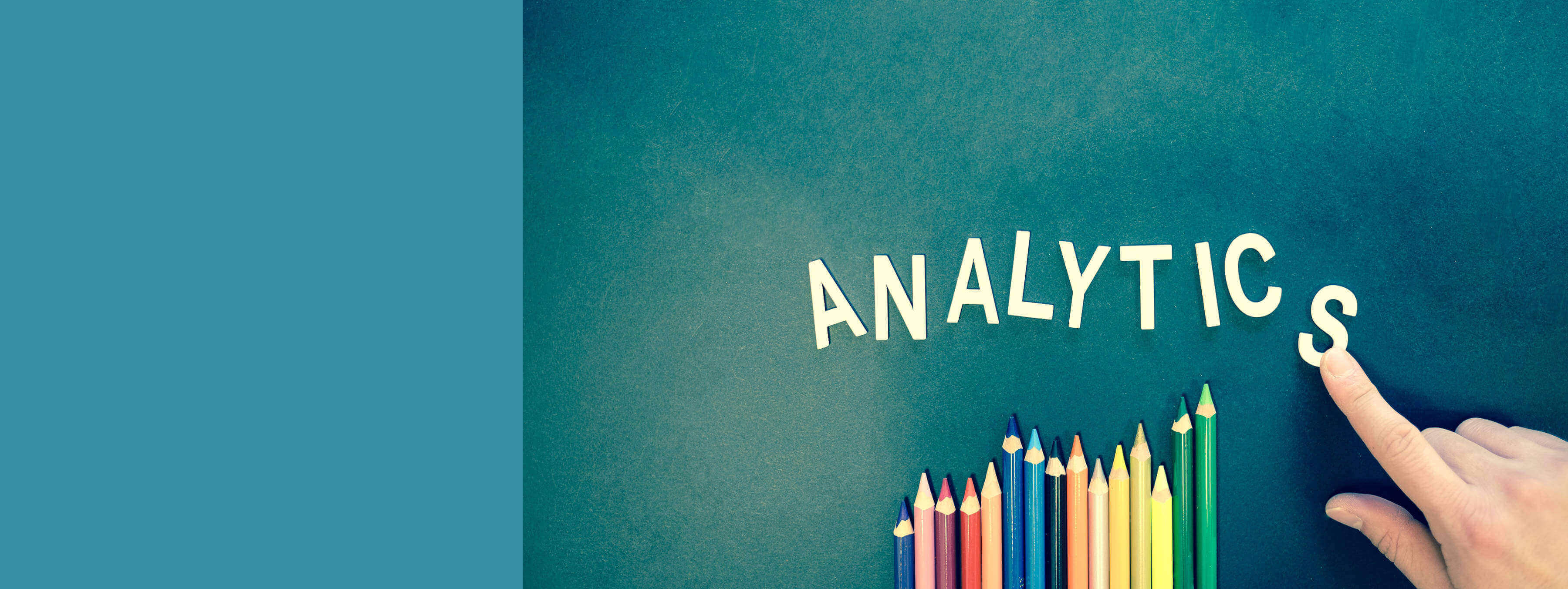 Analytics Background