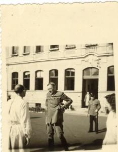 546-os hadikórház Miskoc