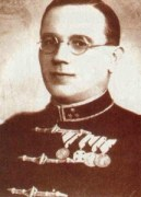 Dr. Petrássy Miklós