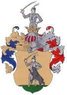 Komárom vármegye címere