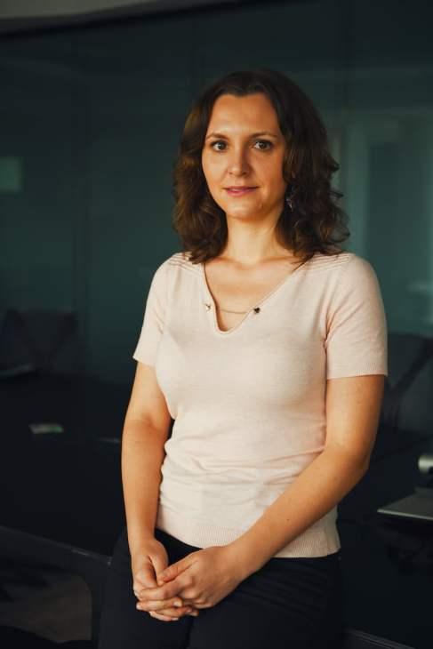 Elena Burceanu