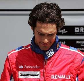 Só o Senna lamentou…