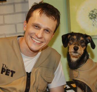 Dr. Pet mostra como educar cão bagunceiro