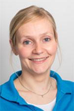 Joan Petri Olsen, Tannlækni
