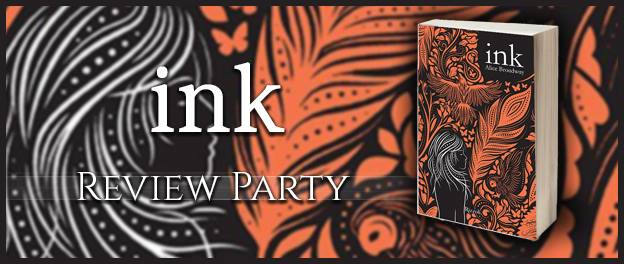 "Review Party » ""Ink"" di Alice Broadway"