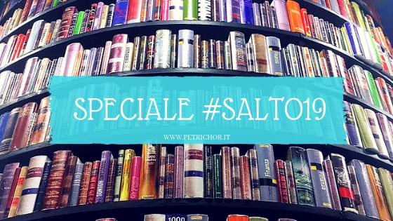 Speciale #SalTo19 | Intervista a Gianni La Corte (La Corte Editore)