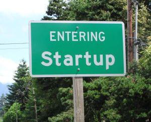 Startup ja vuokrajohtaja