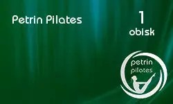1 obisk pilatesa