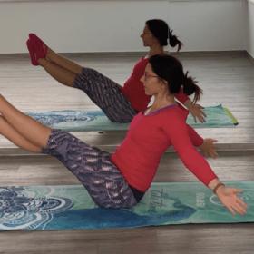 petrin pilates, nevroplastičnost