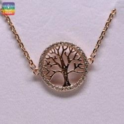zlato drevo življenja