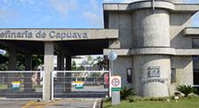 Refinaria Capuava (Recap)