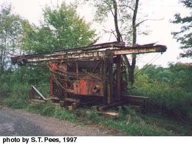 Bucyrus Erie 28l For Sale