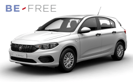 FIAT TIPO 1.3 Pop BE FREE PRO PLUS