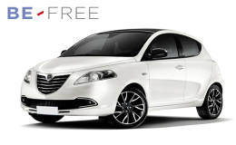 Lancia Ypsilon BE FREE PRO PLUS
