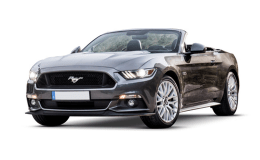 FORD MUSTANG 5.0 V8 Tivct 421cv Automatic Gt nera fronte
