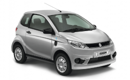 AIXAM SENSATION e-CITY PACK