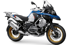BMW R 1250 GS Model year 2019