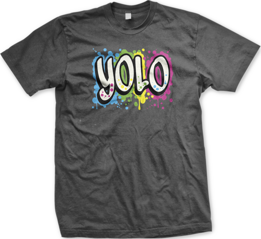 details about yolo you