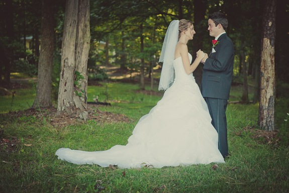 Bride and Groom Formals in Mechanicsville MD