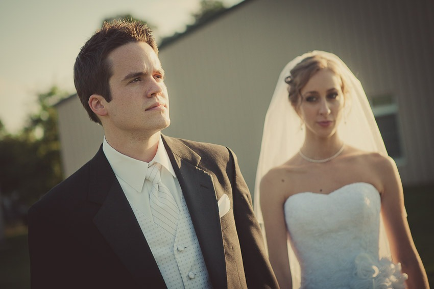 Jessica & Nathaniel's Wedding in Waldorf Maryland
