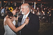 Father Daughter Dance at Bay Ridge Club in Annapolis MD