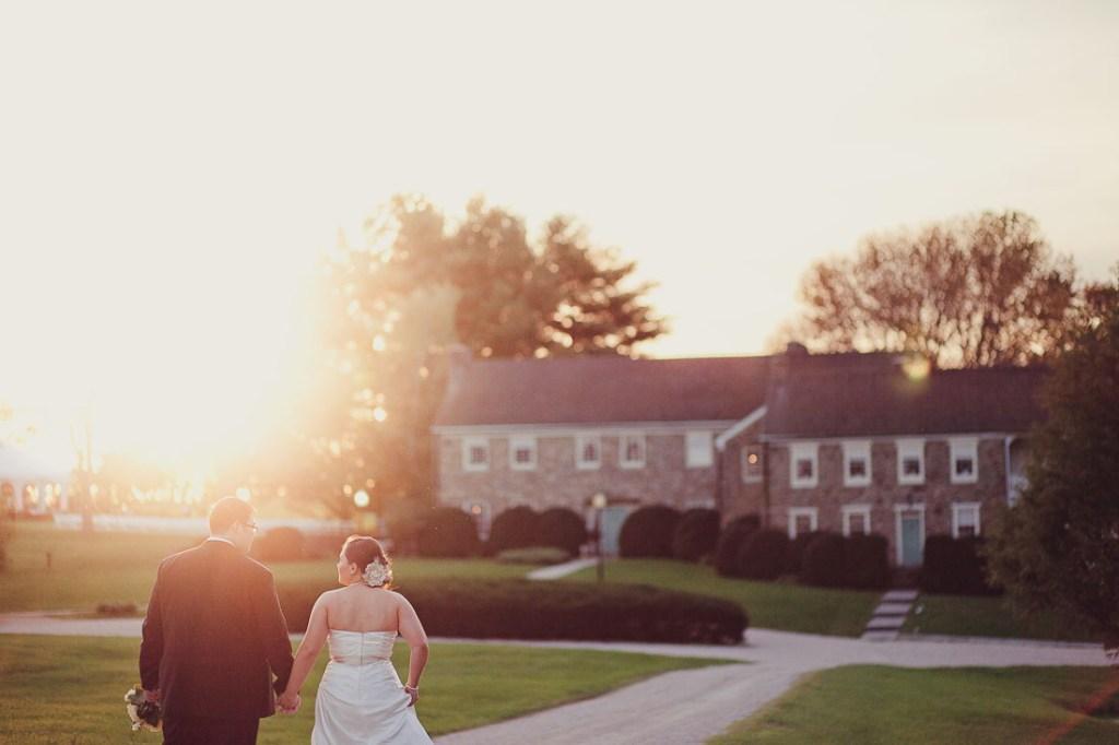 Wedding venue photography at stone manor