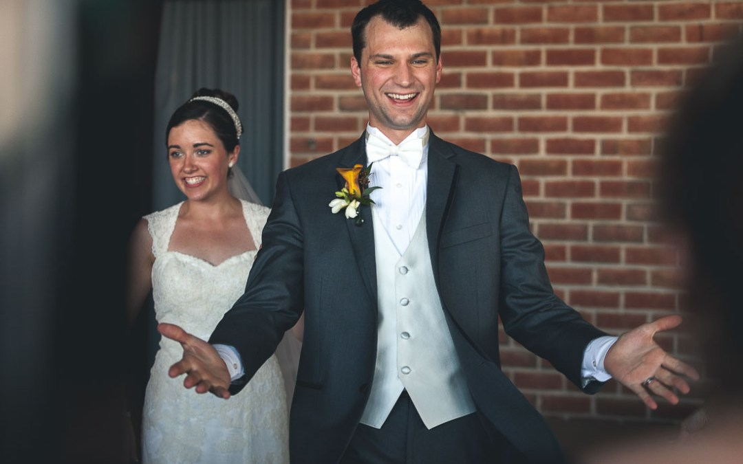 The Pragmatic & The Experiential at Your Wedding