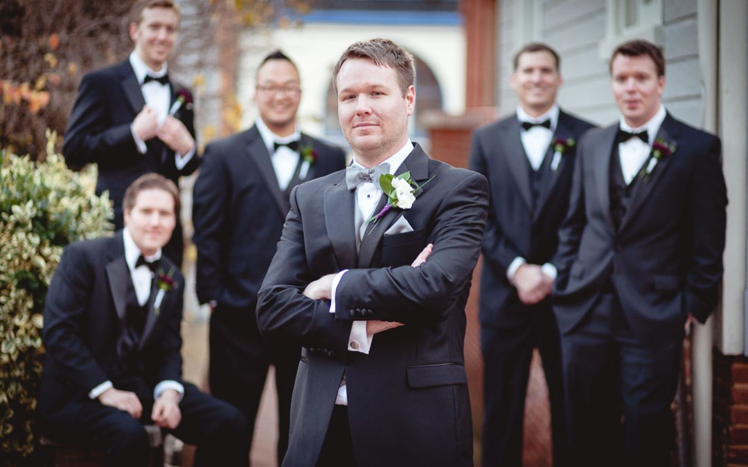 """Your Photographer is Not a """"Wedding Vendor"""""""