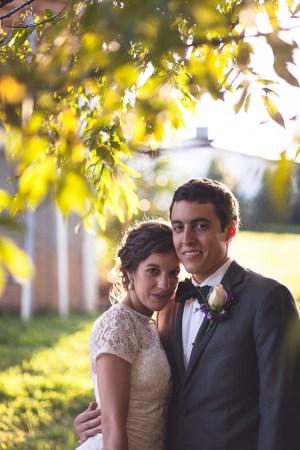 couple-under-tree-at-wedding