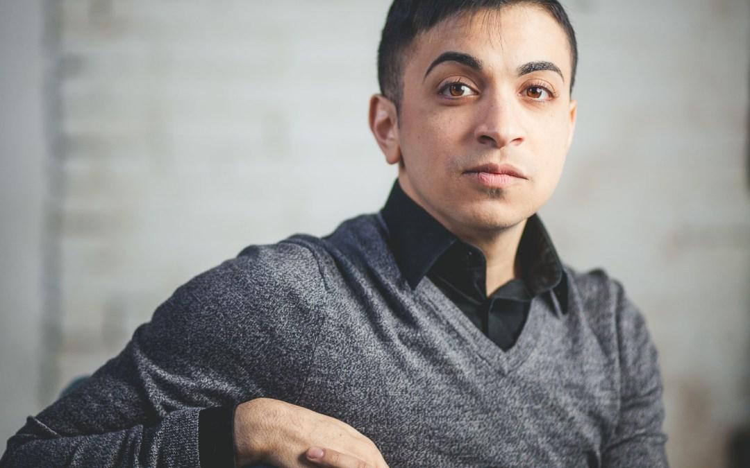 Actor's Need Headshots, with Samy el-Noury