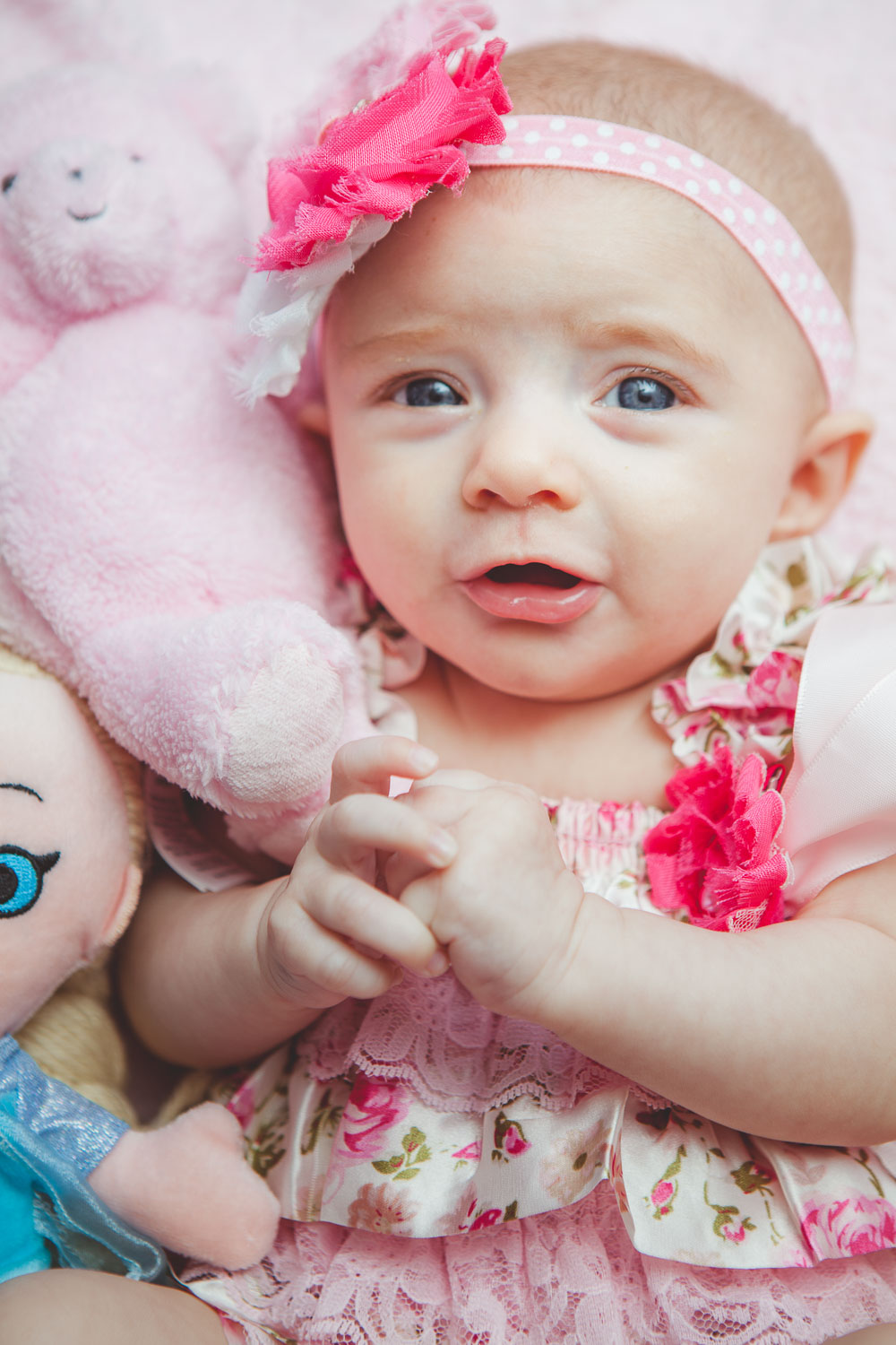 newborn shoot at home in Baltimore with petruzzo photography 01