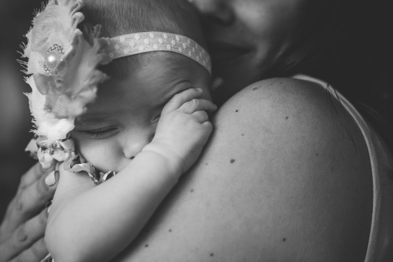 newborn shoot at home in Baltimore with petruzzo photography 12