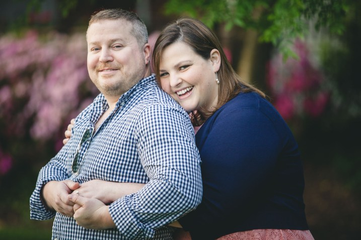 sunrise engagement session by Petruzzo Photography in old town Alexandria 05