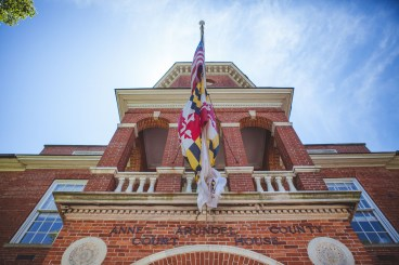 Brett and Justin's annapolis courthouse wedding with Petruzzo Photography 01
