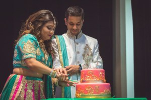 Pooja Ritual Engagement Ceremony from Felipe Sanchez with Petruzzo Photography 26